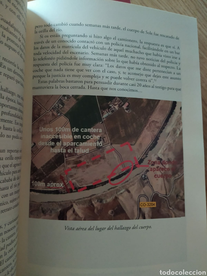 Libros: Postmortem perfilacion criminal en casos fríos. dedicado por Félix MacGrier Rios. nuevo criminología - Foto 5 - 222474005