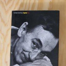 Livros: MIGUEL GILA Y ENTONCES NACI YO, MEMORIAS PARA DESMEMORIADOS, 3ª EDICION, (EDICIONES TEMAS DE HOY). Lote 226845175