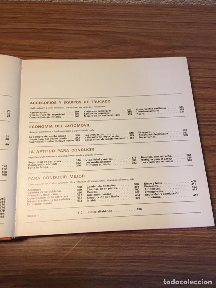 Libros: Libro del automovil - Foto 6 - 241753470