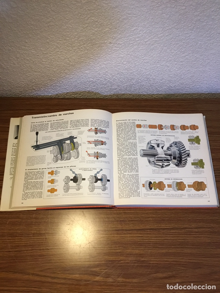 Libros: Libro del automovil - Foto 7 - 241753470