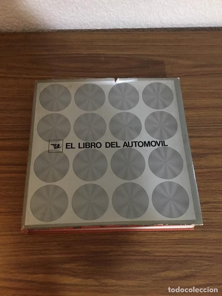 LIBRO DEL AUTOMOVIL (Libros Nuevos - Ciencias, Manuales y Oficios - Otros)