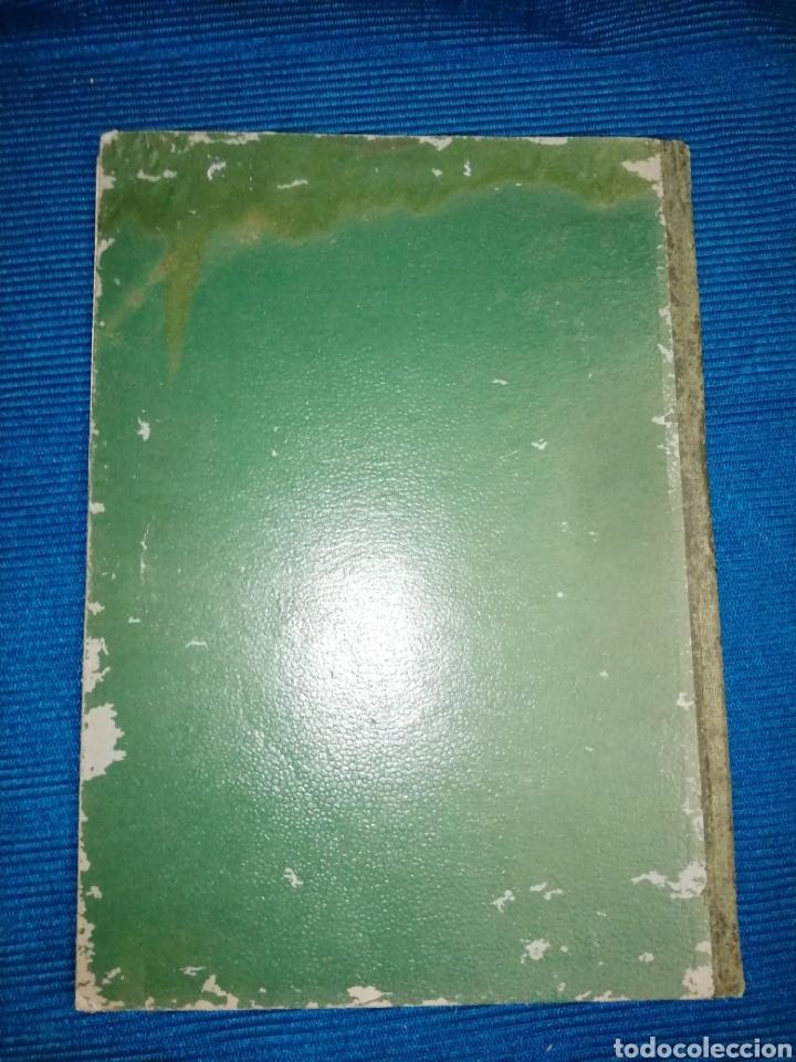 Libros: LIBRO DE CORTE SISTEMA MARTÍ, MODISTERIA, BARCELONA 1962. MÁS REGALO - Foto 2 - 253569130