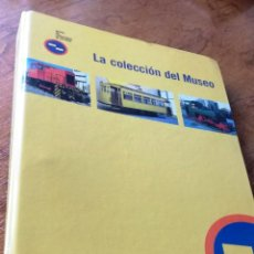 """Livros: CARPETA FICHERO """" LA COLECCIÓN MUSEO FERROC ASTURIAS"""". Lote 258320730"""