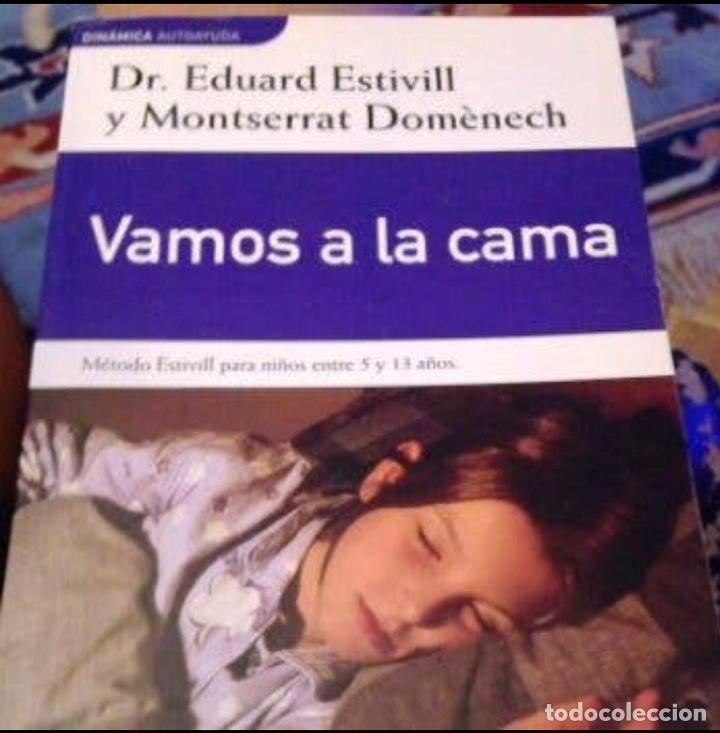 Libros: Vamos a la Cama ( Sueño en niños ) - Foto 3 - 266329693