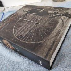 Libros: IMPORTANTE LIBRO HISTORIA DE LA FOTOGRAFÍA EN ESPAÑA LUNWERG 2005. Lote 270098878