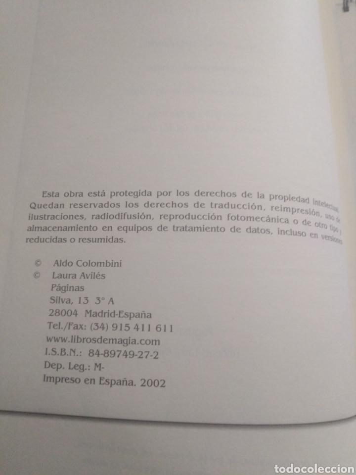 Libros: ¡ Mamma Mia ! La magia de Aldo Colombini - Foto 4 - 273985938