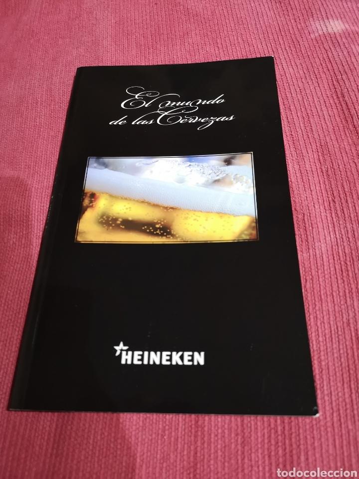Libros: El Mundo de las Cervezas Heineken - Foto 2 - 278289153