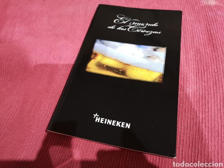 Libros: El Mundo de las Cervezas Heineken - Foto 3 - 278289153