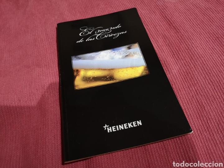 Libros: El Mundo de las Cervezas Heineken - Foto 4 - 278289153