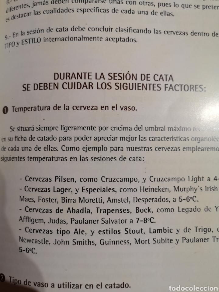 Libros: El Mundo de las Cervezas Heineken - Foto 8 - 278289153