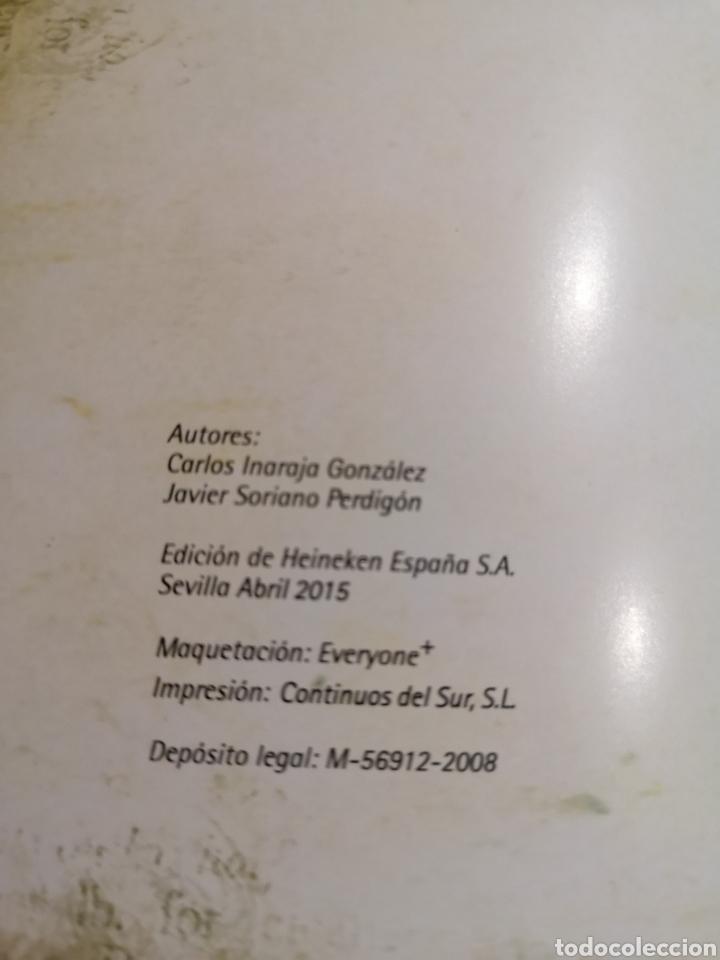 Libros: El Mundo de las Cervezas Heineken - Foto 12 - 278289153