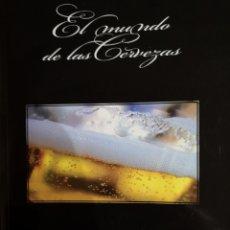 Libros: EL MUNDO DE LAS CERVEZAS HEINEKEN. Lote 278289153