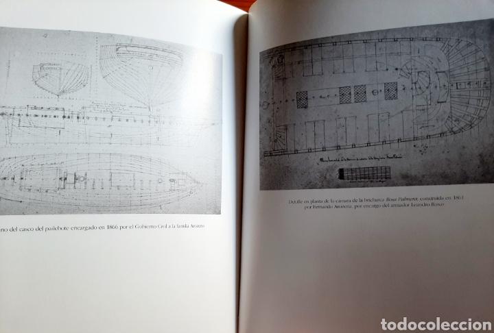 Libros: Arquitectura naval en Canarias - Foto 2 - 288974988
