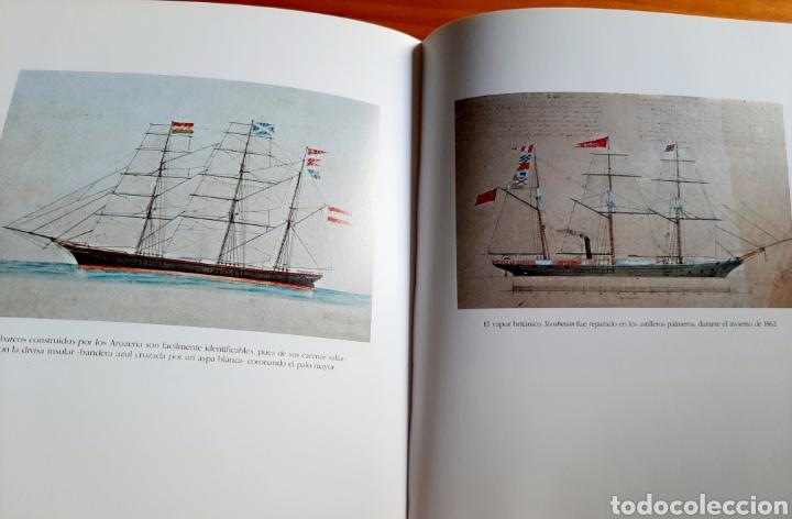 Libros: Arquitectura naval en Canarias - Foto 3 - 288974988