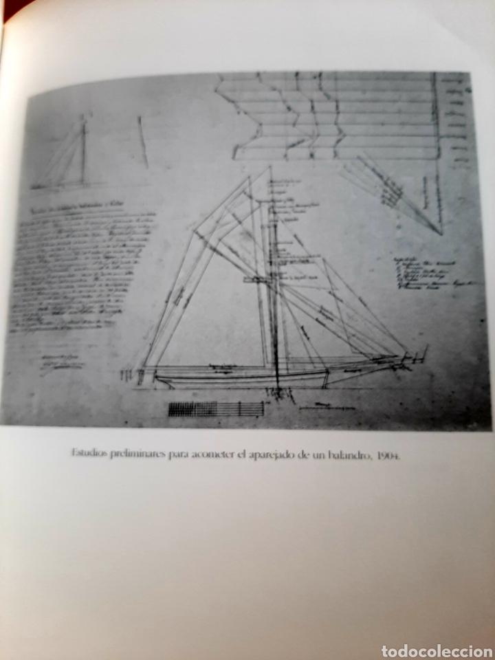Libros: Arquitectura naval en Canarias - Foto 4 - 288974988