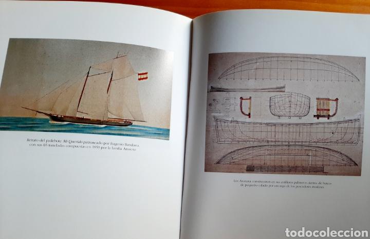 Libros: Arquitectura naval en Canarias - Foto 5 - 288974988