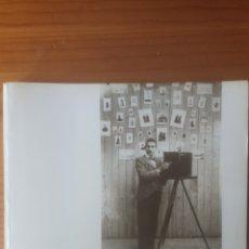 Libros: PINTOS UNHA VIDA NA FOTOGRAFÍA 1881-1967. Lote 290982518