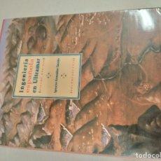Libros: INGENIERÍA ESPAÑOLA EN ULTRAMAR. Lote 292537713