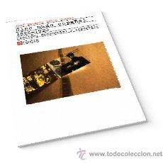 Libros: CINE MUDO ESPAÑOL (1896-1920). FICCIÓN, DOCUMENTAL Y REPORTAJE - JOSÉ ANTONIO BELLO CUEVAS. Lote 128008307