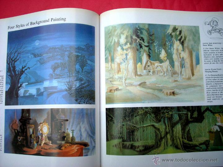 DISNEY - THE ILLUSION OF LIFE - DISNEY ANIMATION (Libros Nuevos - Bellas Artes, ocio y coleccionismo - Cine)