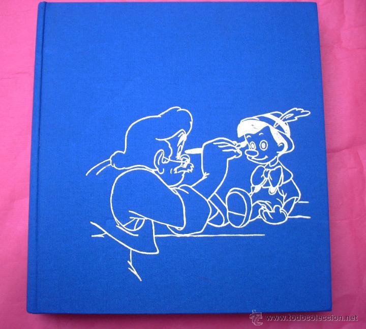 Libros: DISNEY - THE ILLUSION OF LIFE - DISNEY ANIMATION - Foto 2 - 48069278