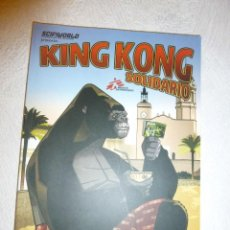 Libri: CATÁLOGO FESTIVAL DE CINE DE SITGES. Lote 57936233