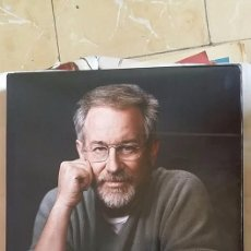 Libros: STEVEN SPIELBERG-UNA RETROSPECTIVA-RICHARD SCHICKEL-TAPA DURA-BLUME. Lote 87110000