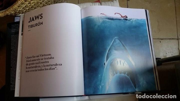 Libros: STEVEN SPIELBERG-UNA RETROSPECTIVA-RICHARD SCHICKEL-TAPA DURA-BLUME - Foto 3 - 87110000