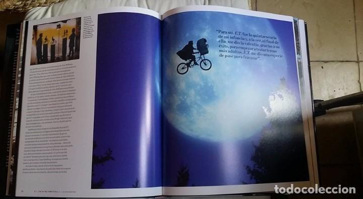 Libros: STEVEN SPIELBERG-UNA RETROSPECTIVA-RICHARD SCHICKEL-TAPA DURA-BLUME - Foto 9 - 87110000