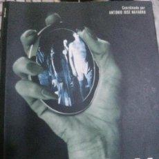 Libros: AMERICAN GOTHIC .EL CINE DE TERROR USA, 1968-1980. J.NAVARRO. Lote 88165376