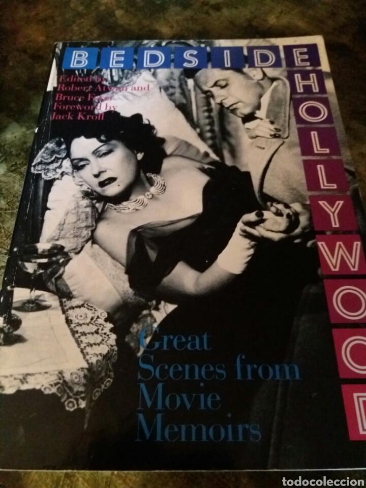 Libros: Libros Hollywood babylon (2) y beside Hollywood - Foto 7 - 91642887