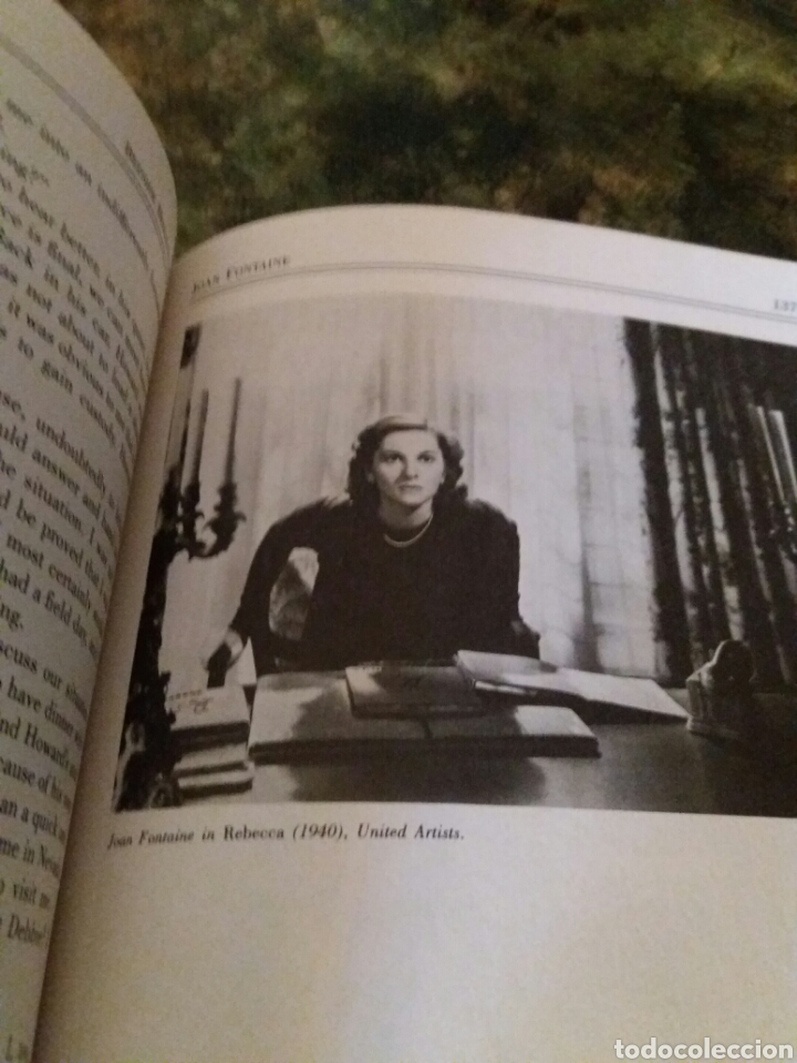 Libros: Libros Hollywood babylon (2) y beside Hollywood - Foto 10 - 91642887