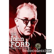 Libros: JOHN FORD. PRINT THE LEGEND. Lote 95544407
