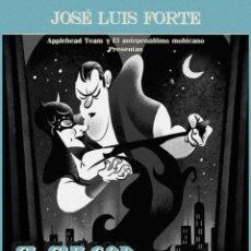 Libros: EL FULGOR EFÍMERO (UNA PEQUEÑA COLECCIÓN DE PELÍCULAS CLÁSICAS DE CULTO). Lote 95679307