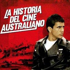 Libros: LA HISTORIA DEL CINE AUSTRALIANO. Lote 95818819