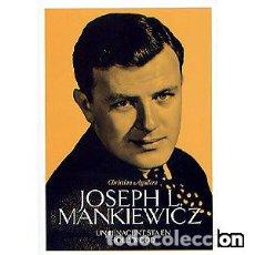 Libros: JOSEPH L. MANKIEWICZ. UN RENACENTISTA EN HOLLYWOOD. Lote 95897735