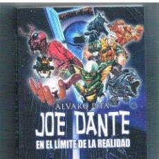 Libros: JOE DANTE: EN EL LÍMITE DE LA REALIDAD. Lote 111025655