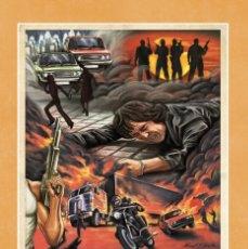 Libros: GOMA-2: EL CINE EXPLOSIVO DE JOSÉ ANTONIO DE LA LOMA. Lote 149086065