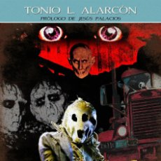 Libros: AL CAER LA NOCHE: TERROR CATÓDICO AMERICANO 1970-1981. Lote 105613024