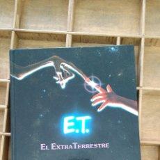 Libros: LIBRO DE 1983 E.T EL EXTRATERRESTRE. Lote 97461327