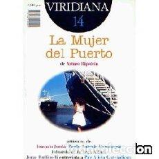 Libros: LA MUJER DEL PUERTO (GUIÓN). Lote 98017571