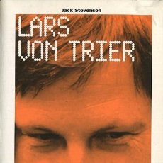 Libros: LARS VON TRIER. JACK STEVENSON. Lote 101132875