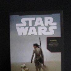Libros: STAR WARS - EL DESPERTAR DE LA FUERZA - 2015 - EDITORIAL PLANETA JUNIOR. Lote 102223611
