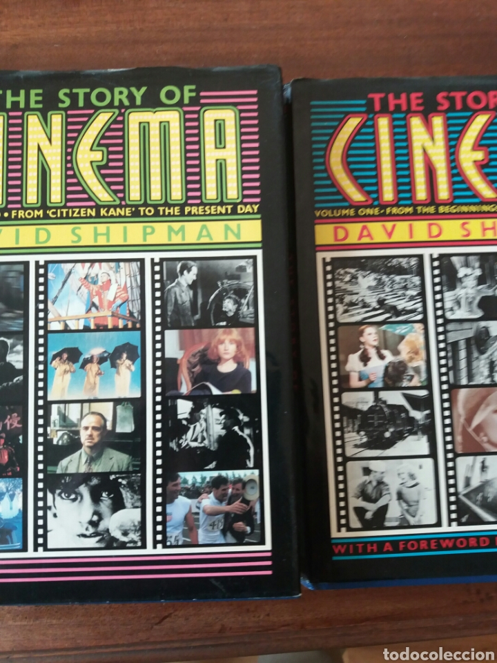 Libros: The story of Cinema - Foto 2 - 104283360