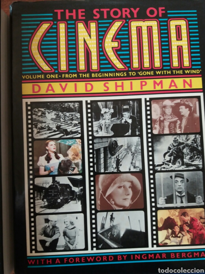 Libros: The story of Cinema - Foto 5 - 104283360