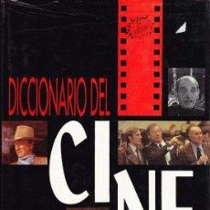 Libros: DICCIONARIO DEL CINE AÑO 1.985. ACTORES, DIRECTORES Y PELÌCULAS. 910. PÁGINAS.. Lote 104857335