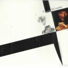 Libros: LA NOCHE DEL CAZADOR DE CHARLES LAUGHTON - JUAN GOROSTIDI MUNGUÍA. Lote 113289611