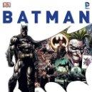 Libros: BATMAN: LA HISTORIA VISUAL (DC COMICS). Lote 114886115