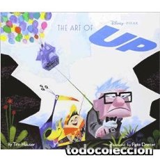 Libros: THE ART OF UP. Lote 117830607