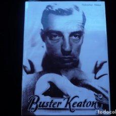 Libros: BUSTER KEATON (SALVADOR SAINZ) (PRECINTADO). Lote 117893715